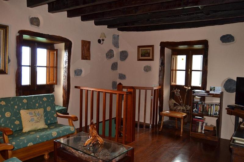 Casa rural abuela mar a - La casa de la abuela cazorla ...